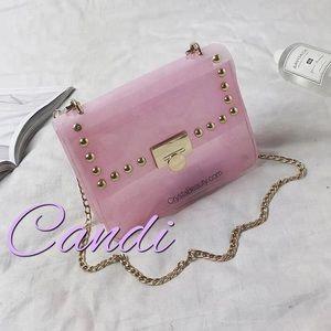 Candi CrossBody Bag